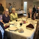 Oblate & BA Board Dinner photo album